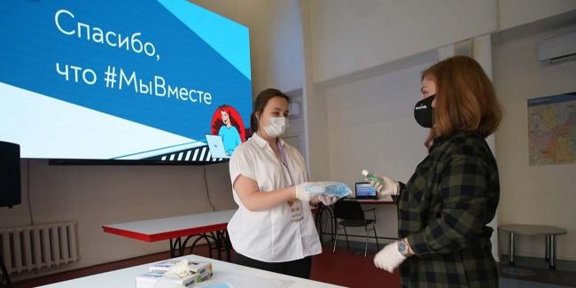 В Москве на площади Промышленности на ВДНХ состоится флешмоб «ГодМыВместе»