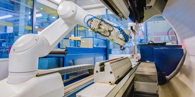 Московские технологические компании получили новые инструменты для работы