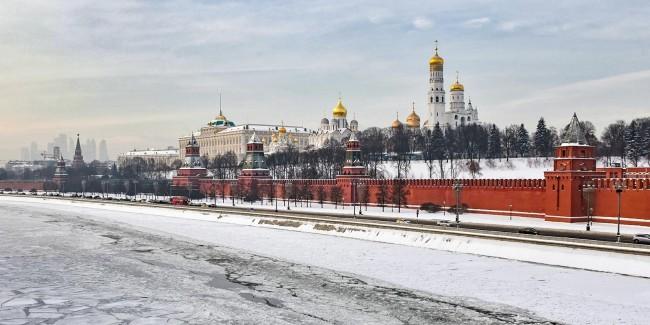 Жители Москвы выберут самые интересные маршруты в конкурсе «Покажи Москву!»