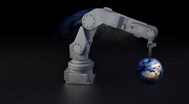 Детский технопарк «Альтаир» проведет мастер-класс «3D-моделирование»